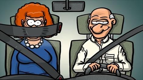 ANOYING-passenger