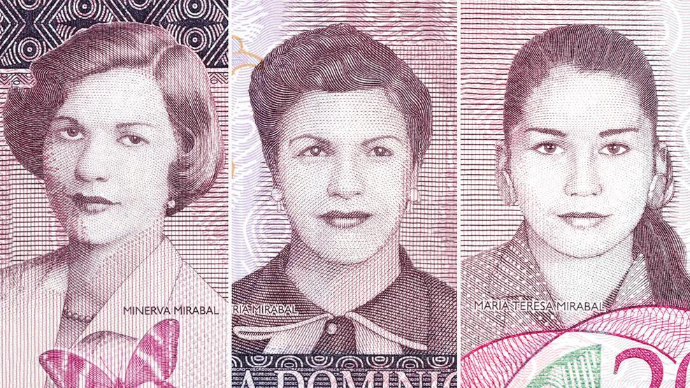 Trio-hermanas-mirabal-shutterstock